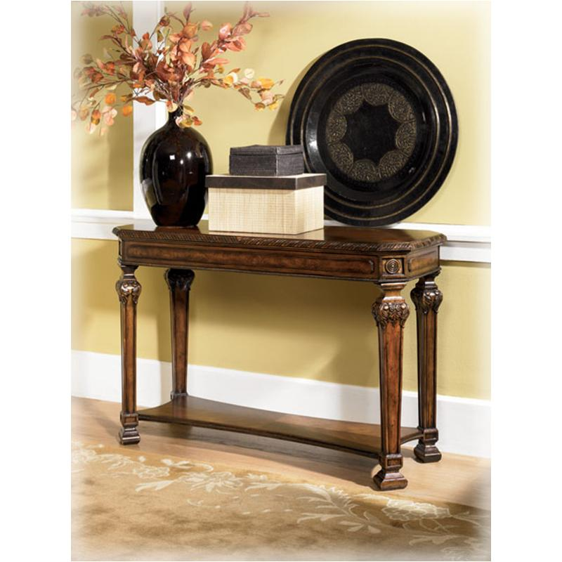 T854-4 Ashley Furniture Casa Mollino Living Room Sofa Table