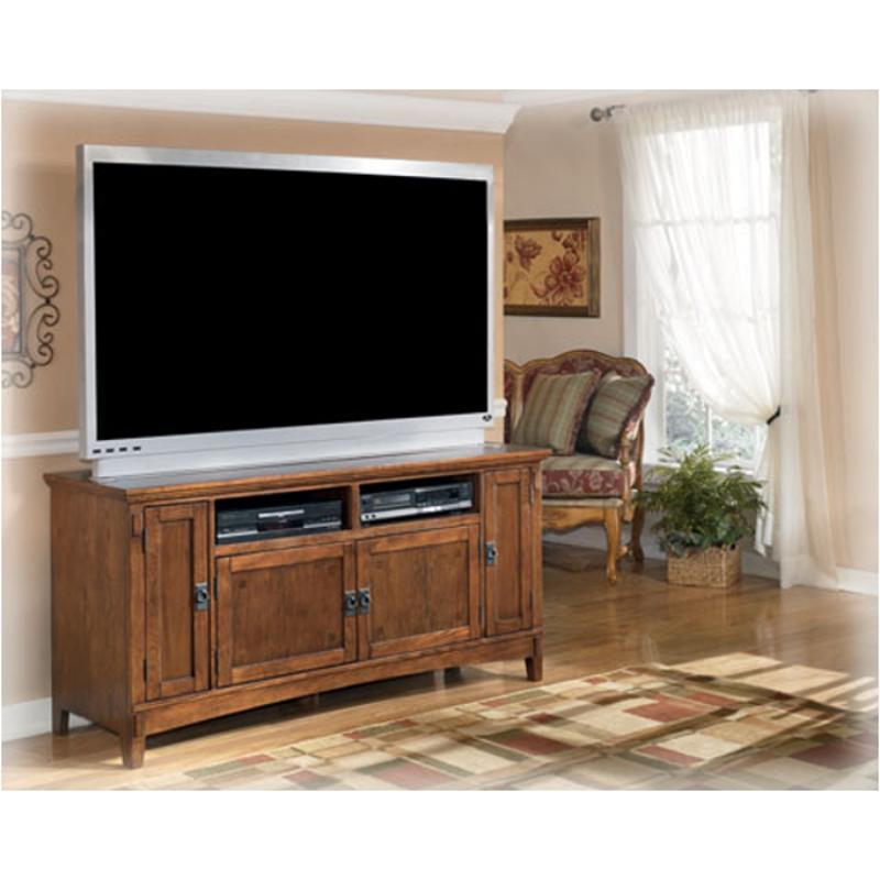 W319-38 Ashley Furniture Large Tv Stand