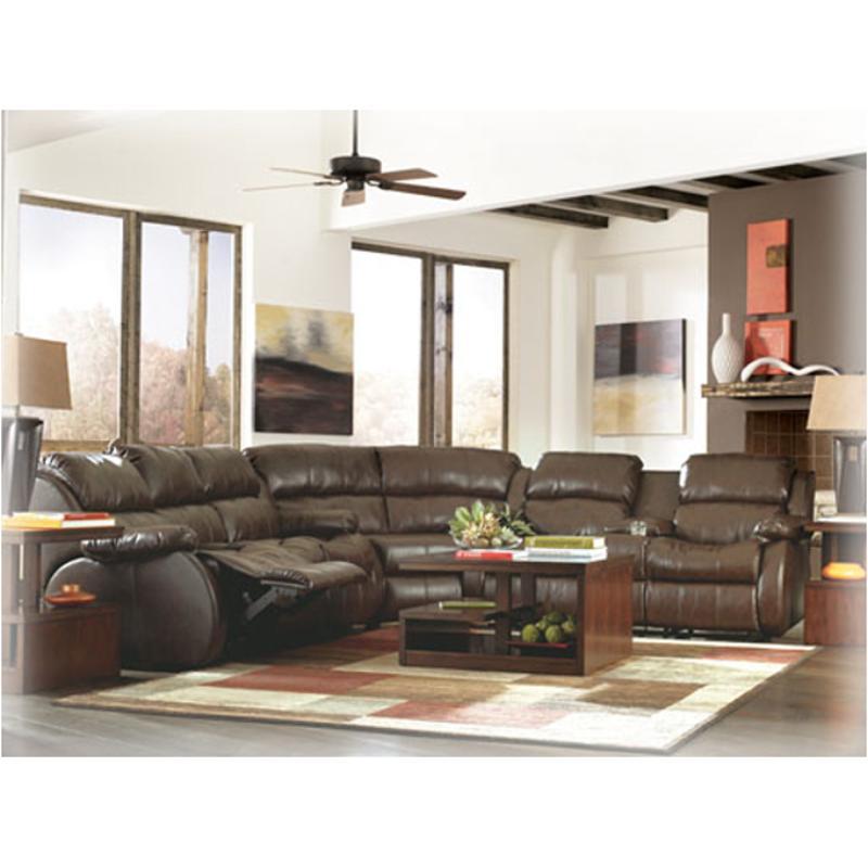 2220077 ashley furniture mollifield durablend cafe wedge - Ashley millennium living room furniture ...