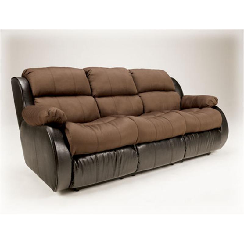 3150089 ashley furniture presley espresso sofa