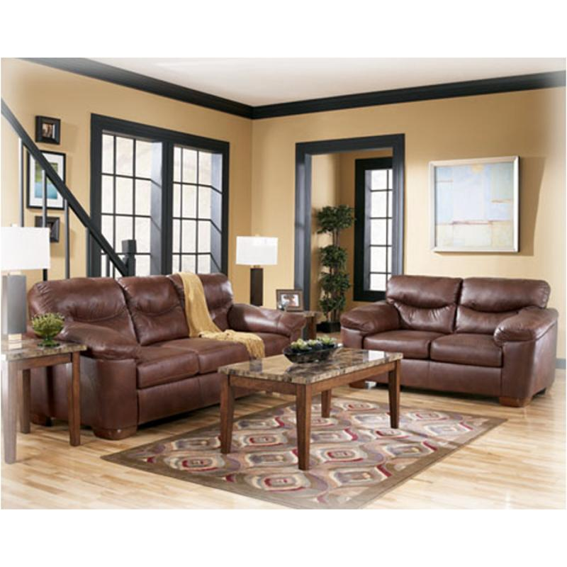 3220035 Ashley Furniture Phoenix - Redwood Loveseat