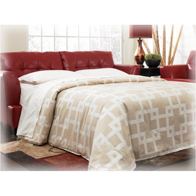 Ashley Furniture Durablend Scarlett Queen Sofa Sleeper