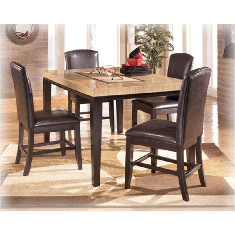 D451 01 Ashley Furniture Naomi Dining Room Upholstered Side Chair