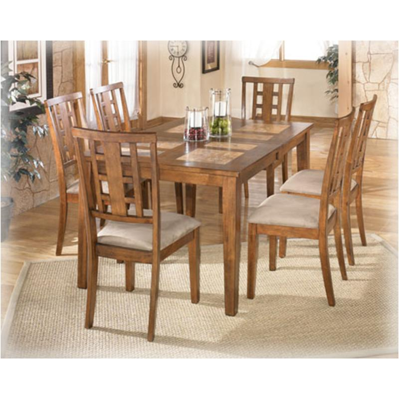 D458 01 Ashley Furniture Tucker Dining Room Dinette Chair Amazing Pictures