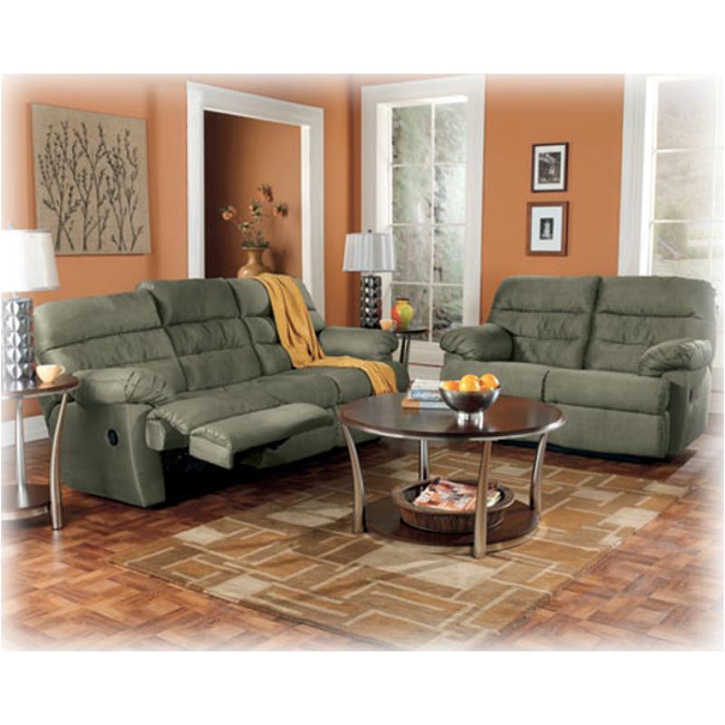 1489988 Ashley Furniture Barnett Sage Living Room Sofa