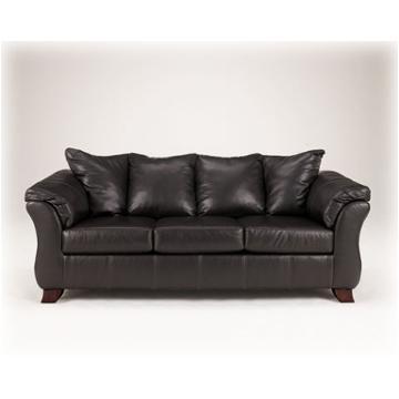 Ashley furniture san marco chocolate sofa sofa for Ashley san marco chaise