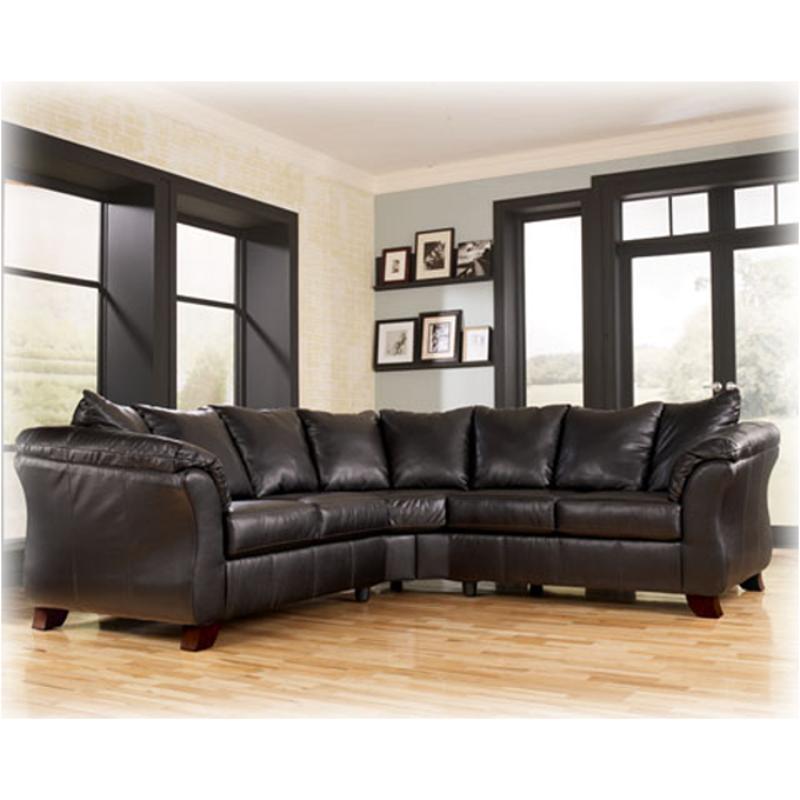 Ashley Furniture San Francisco: 1500156 Ashley Furniture 2pc Sectional