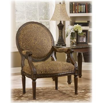 3410360 Ashley Furniture Cambridge Amber Showood Accent