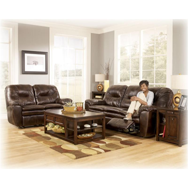 Laredo Sofa And Loveseat: 6710088 Ashley Furniture Laredo