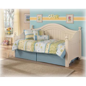 B213 80 Ashley Furniture Cottage Retreat Cream Cottage Day Bed