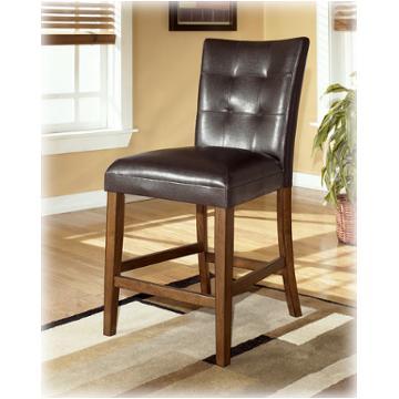 D328 124 ashley furniture upholstered barstool for Furniture 124