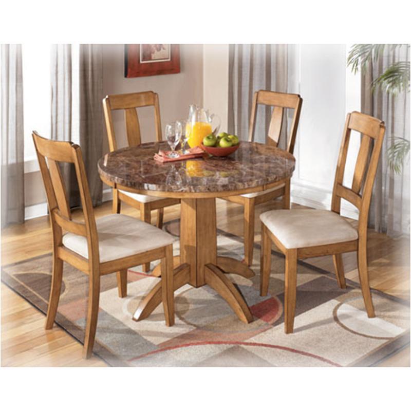 D502 225 Ashley Furniture Dining Room Dinette Table