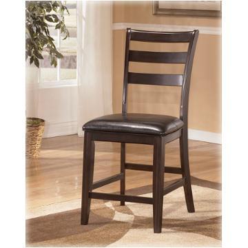 D520 124 ashley furniture upholstered barstool for Furniture 124