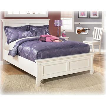 B572 87 Ashley Furniture Tillsdale Kids Room Full Panel Bed