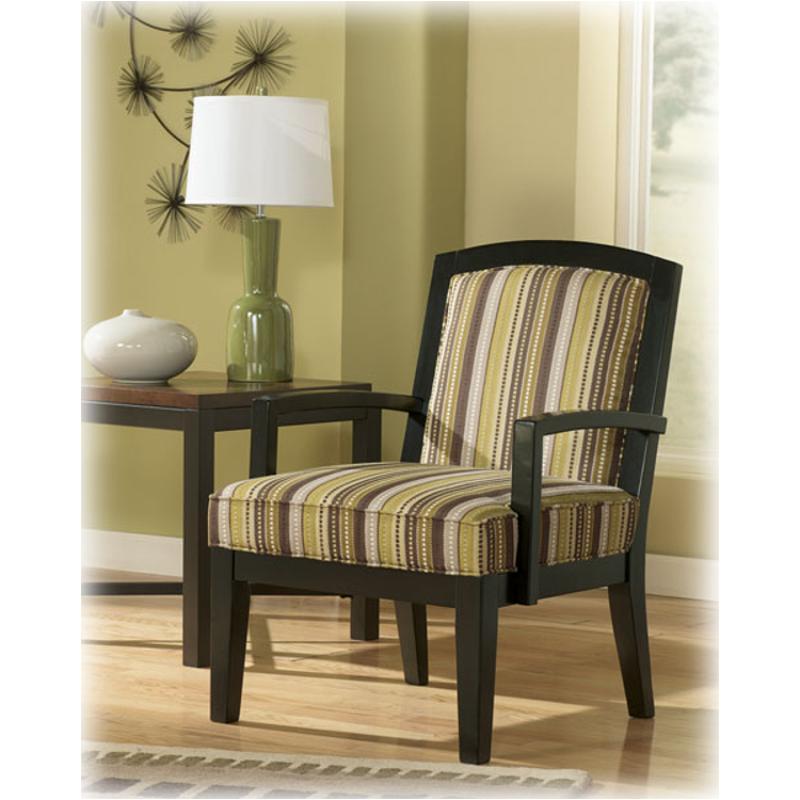Sensational 3210060 Ashley Furniture Riley Slate Showood Accent Chair Theyellowbook Wood Chair Design Ideas Theyellowbookinfo