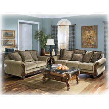 3960135 Ashley Furniture Millington Meadow Living Room Loveseat