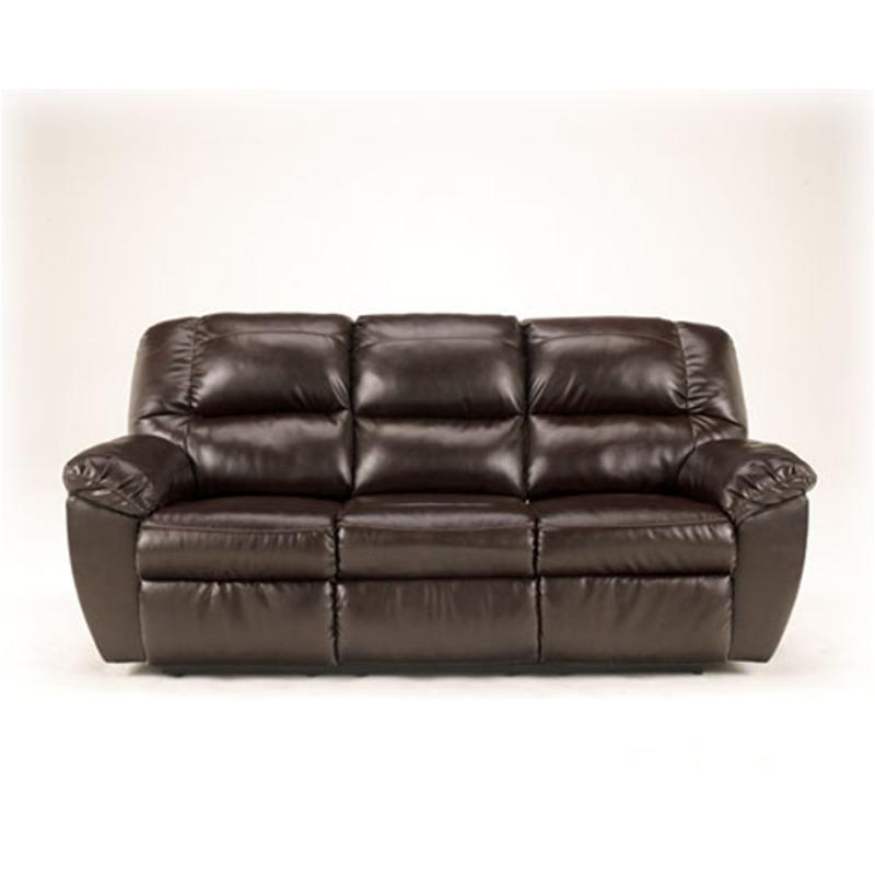 5300088 Ashley Furniture Rouge Durablend Gany Living Room Sofa