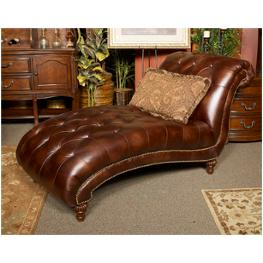 8430323 ashley furniture claremore antique chair and a half for Ashley claremore chaise