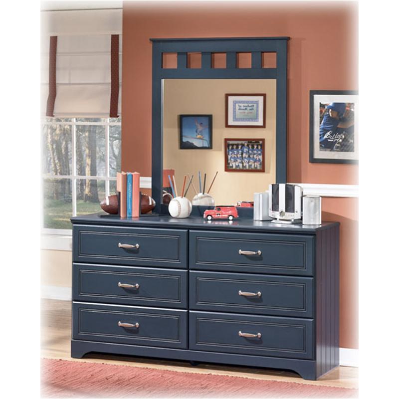 B103-21 Ashley Furniture Leo