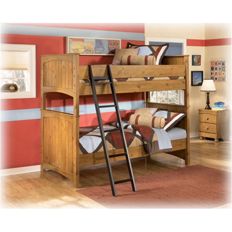 B233 058 Ashley Furniture Stages Kids Room Bed