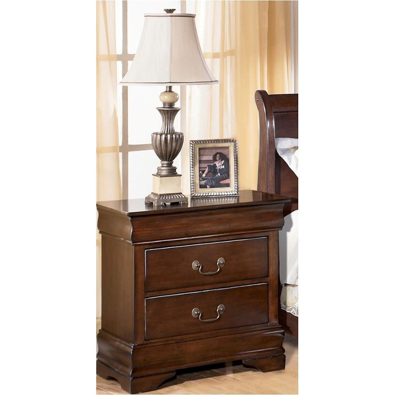 B587 93 Ashley Furniture Belcourt Bedroom Nightstand