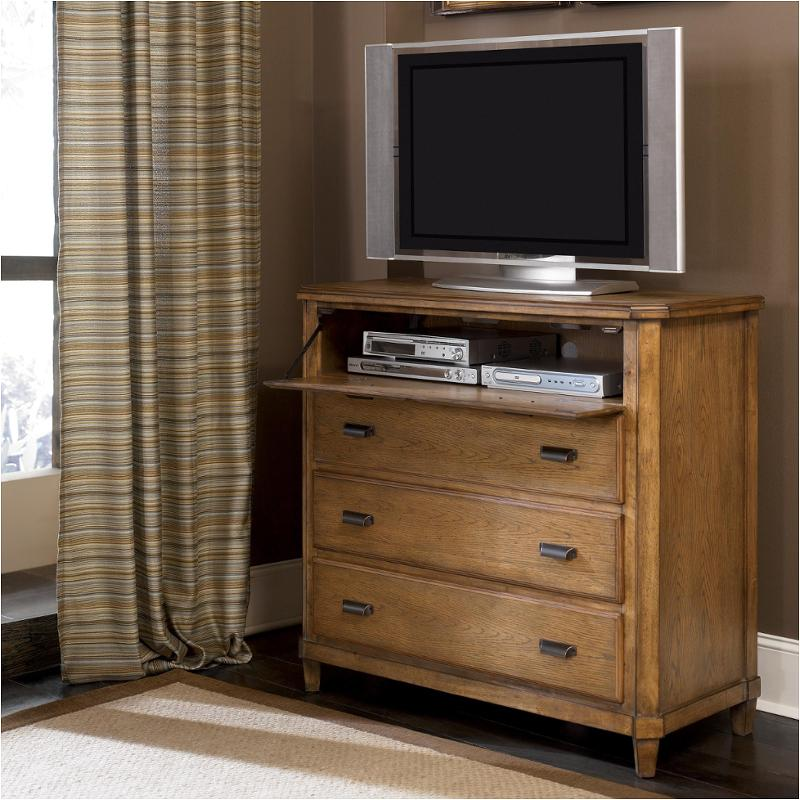 B601 39 Ashley Furniture Danbury Heights Bedroom Chest