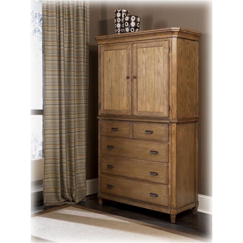B601 40 Ashley Furniture Danbury Heights Bedroom Chest