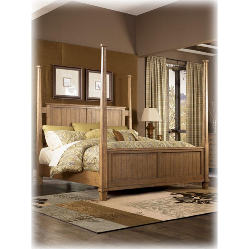 B601 50 Ashley Furniture Danbury Heights Bedroom Bed