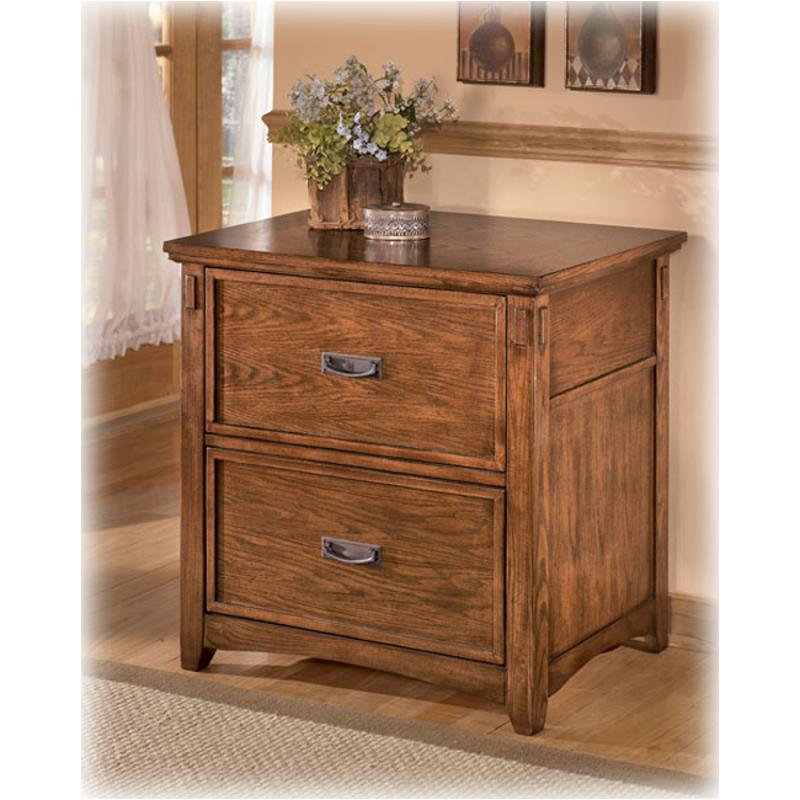 h319 42 ashley furniture lateral file cabinet