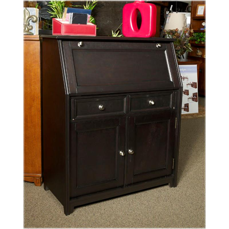 Ashley Furniture Corporate Headquarters: H371-29 Ashley Furniture Carlyle Home Office Drop Front