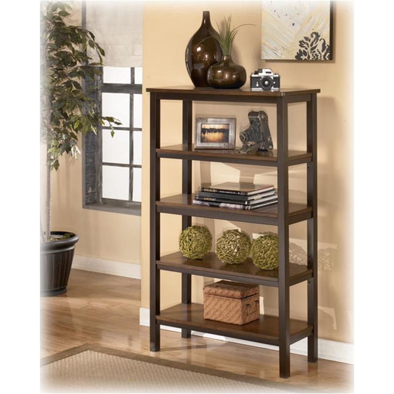 H521-16 Ashley Furniture Fletcher Home Office Medium Bookcase