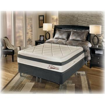 M74441 Ashley Furniture St George Shores Bedroom King Mattress