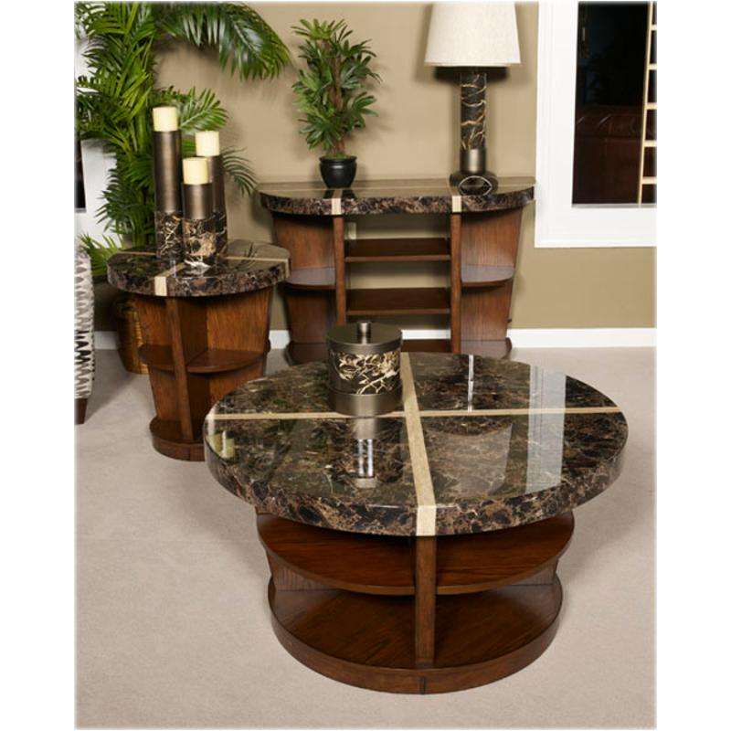 T678 8 Ashley Furniture Lacey Living Room Cocktail Table