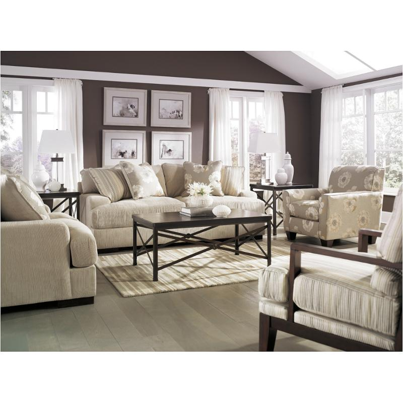 5920038 Ashley Furniture Pia Linen Living Room Sofa Linen