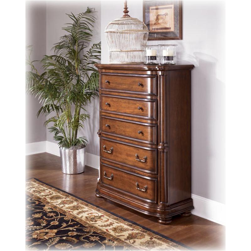 B602 46 Ashley Furniture Wisteria Bedroom Chest
