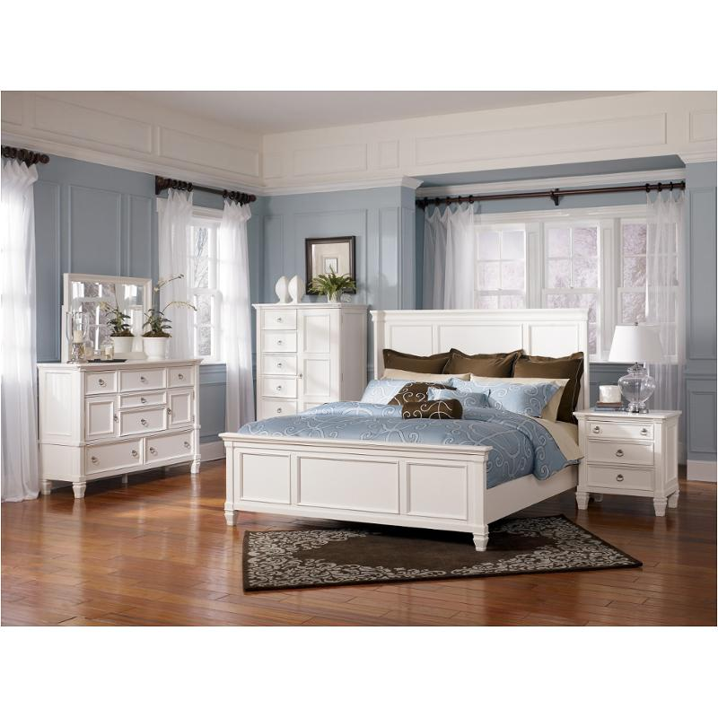 b672 31 ashley furniture prentice white bedroom dresser - White Bedroom Dresser