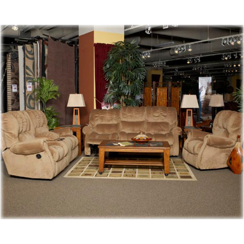 Magnificent 7420043 Ashley Furniture Sorrell Mocha Dual Glider Recliner Loveseat W Console Inzonedesignstudio Interior Chair Design Inzonedesignstudiocom
