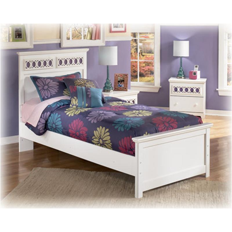 Ashley Furniture Massachusetts: B131-83 Ashley Furniture Zayley
