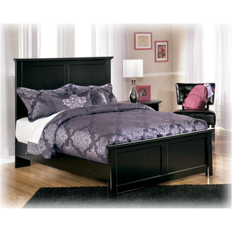B138-84 Ashley Furniture Maribel Bedroom Bed Full Panel