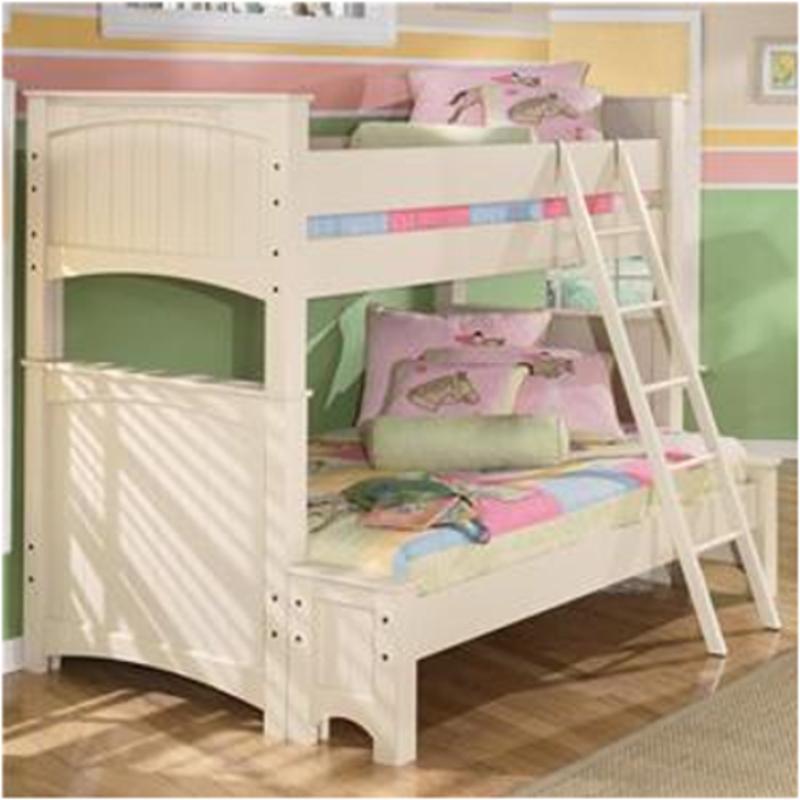 B213 094 Ashley Furniture Cottage Retreat Full Bunk Extension