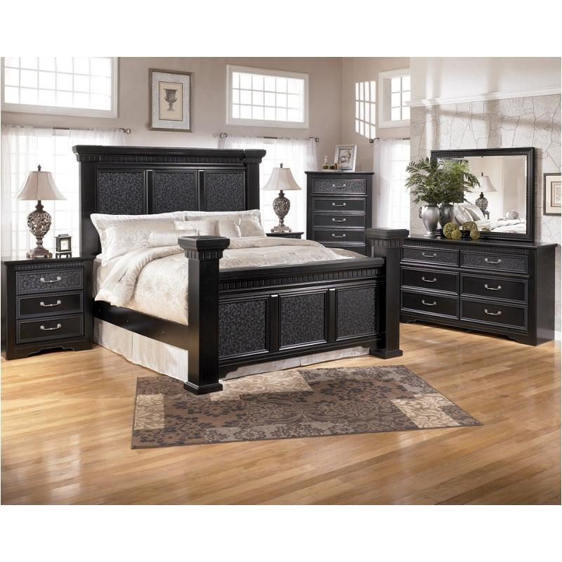 Cavallino Bedroom Set Ashley Furniture