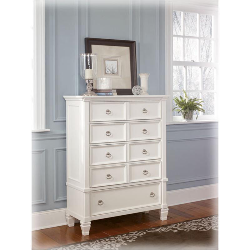 B672-46 Ashley Furniture Prentice