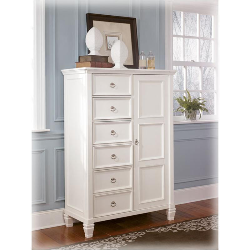 B672-48 Ashley Furniture Prentice
