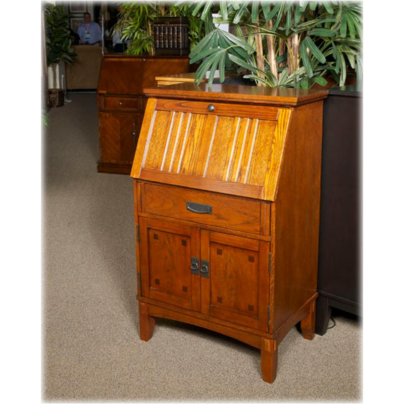H319-11 Ashley Furniture Cross Island Small Drop Front