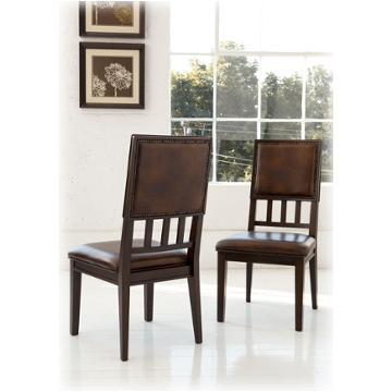 D694 01 Ashley Furniture Kenwood Loft Dining Room Side Chair
