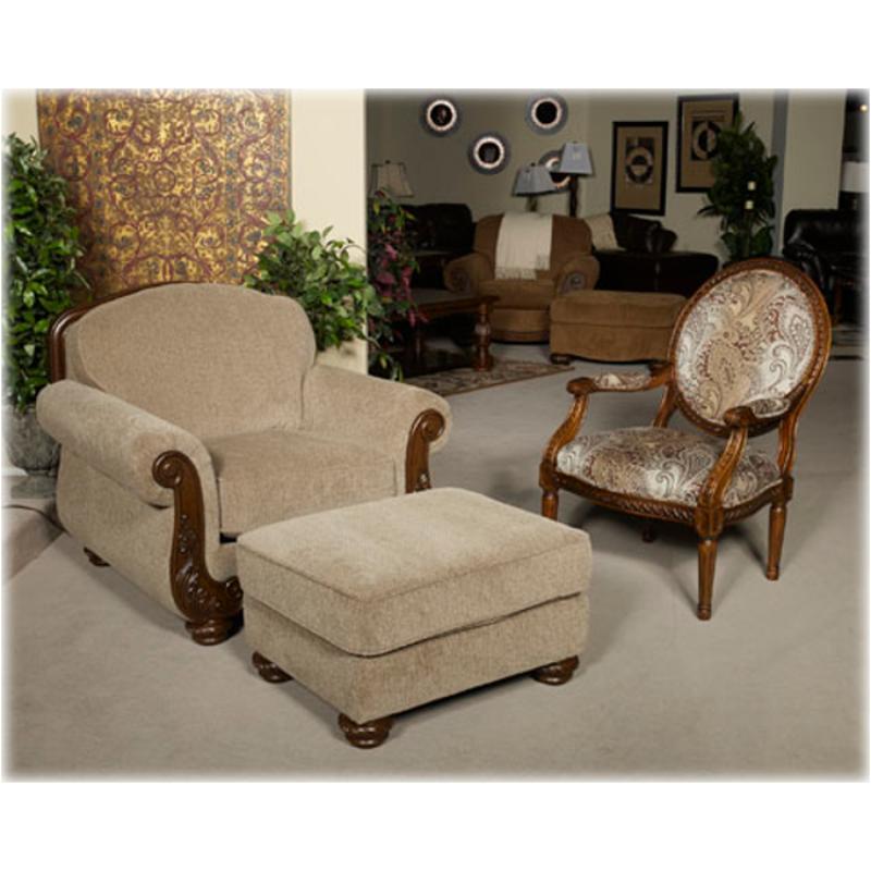 5730020 Ashley Furniture Martinsburg   Meadow Chair