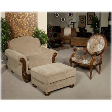 5730020 Ashley Furniture MartinsburgMeadow Living Room Chair