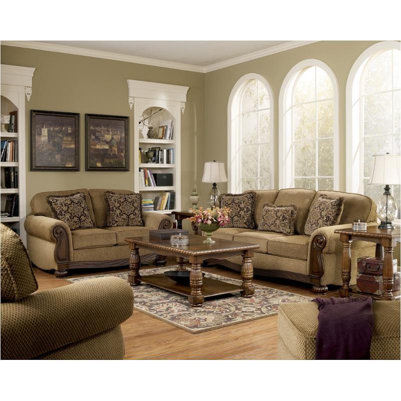 6850038 Ashley Furniture Lynnwood   Amber Living Room Sofa