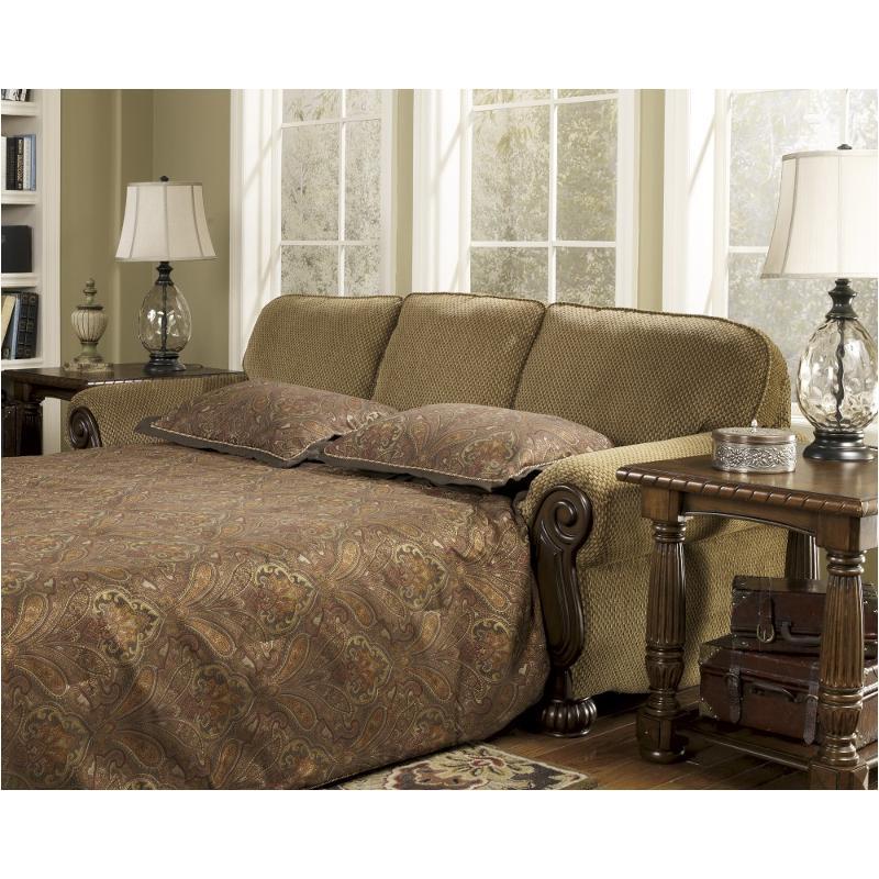6850039 Ashley Furniture Lynnwood Amber Living Room Sleeper