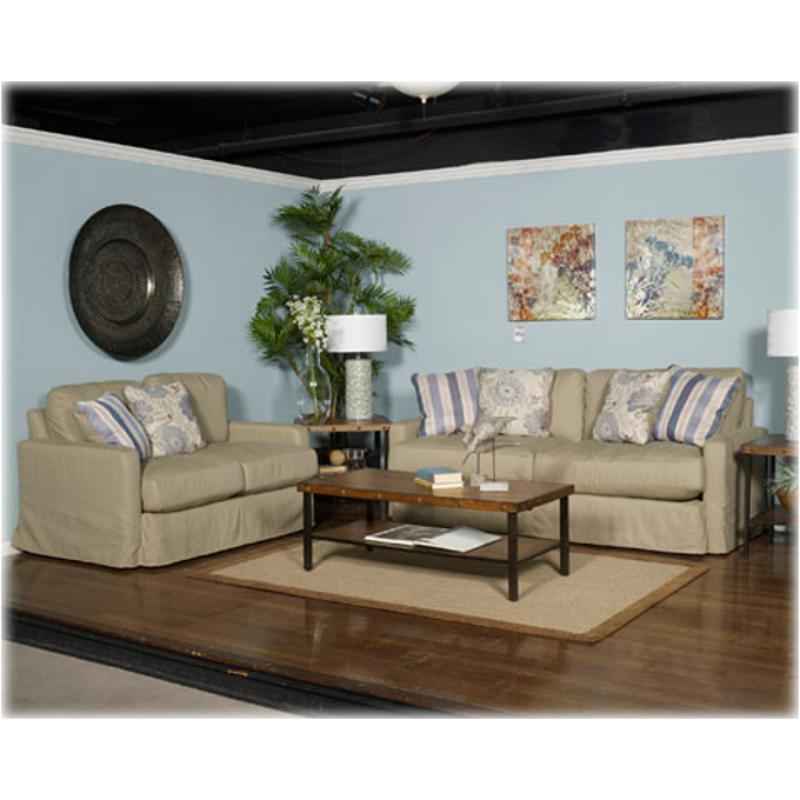 7880038 ashley furniture addison khaki living room sofa rh homelivingfurniture com